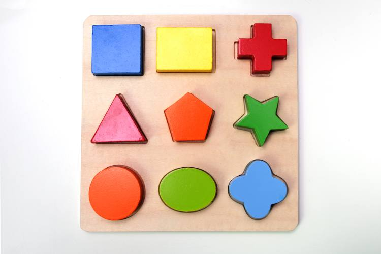 The Importance of Puzzles for Toddlers' Development